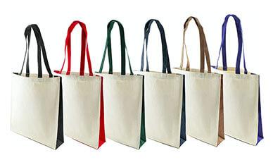 Fabriquant de tote bag personnalisé à Paris