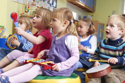 ecole bilingue pour enfant de maternelle et primaire