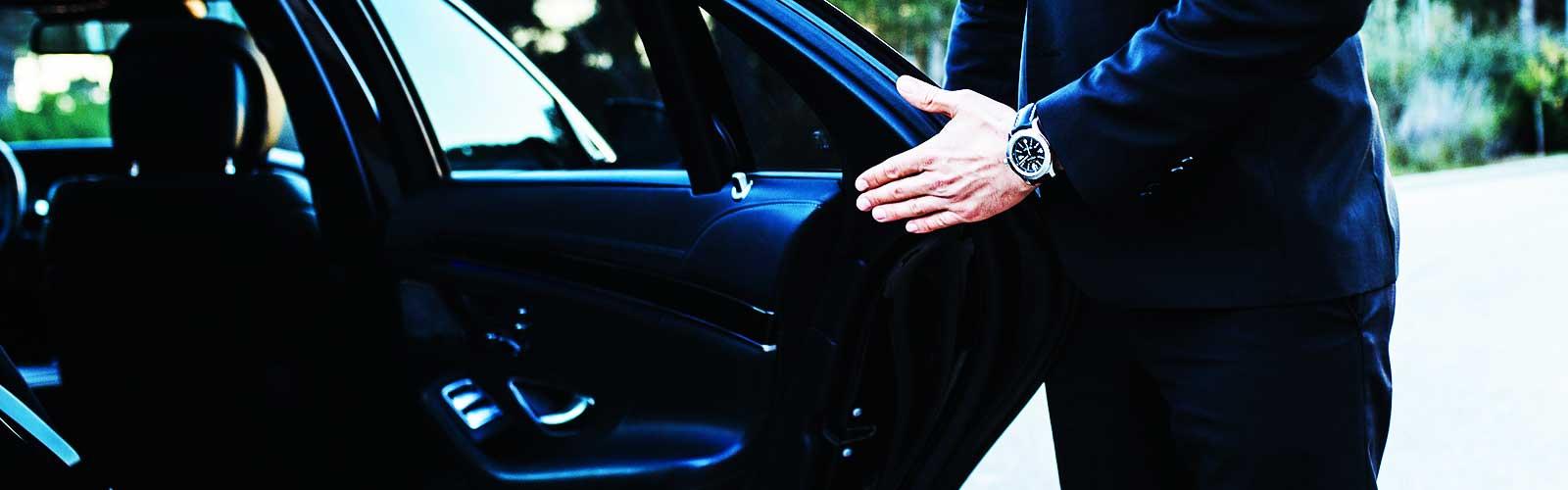 location voiture avec chauffeur à Marseille