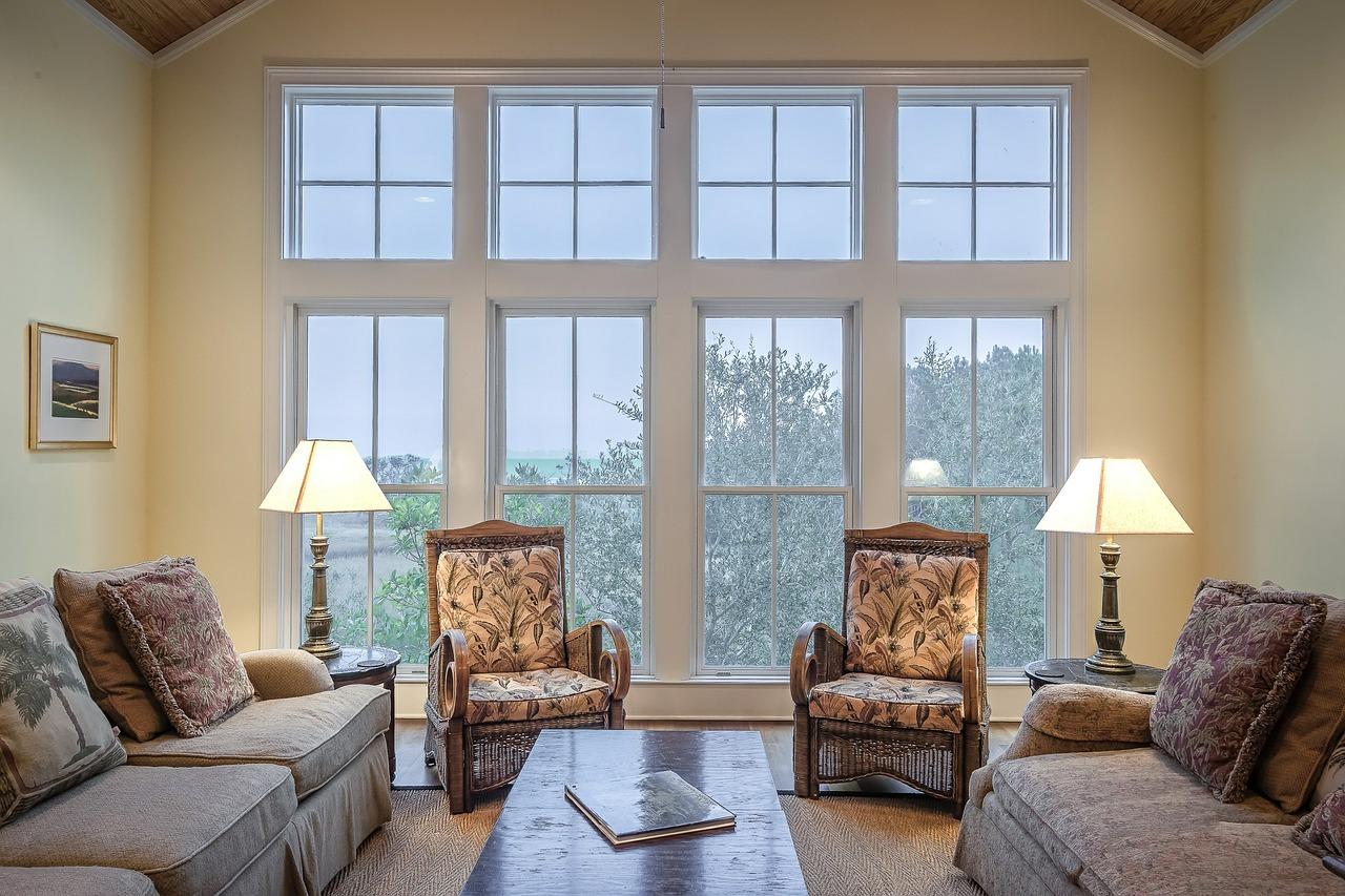 Quelles fenêtres à votre avis pour une bonne isolation thermique phonique